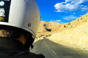 Leh to Leh Motorcycle Tours | Motorcycle