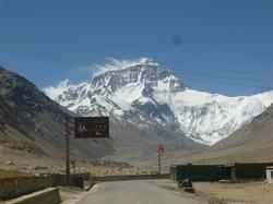Motorcycle Tour to Tibet