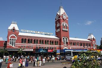 Arrival At Chennai.jpg