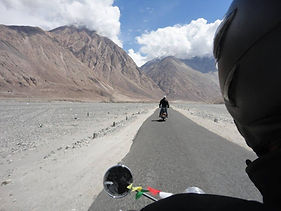 Delhi - Leh Delhi Motorcycle Tour _ Moto