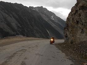 Ladakh Cover Photo