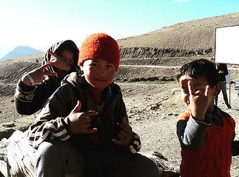 Hatu Peak with Team Escapades