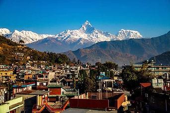 Kathmandu, Nepal | Motorcycle Escapades.