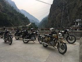 Nepal Tour   Motorcycle Escapades