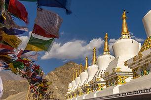 Srinagar - Leh - Srinagar Motorcycle Tou