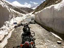 Himachal Pradesh Motorcycle Tour (Spiti & Pangi Valley)