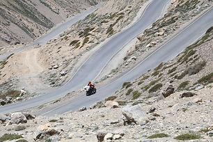 Manali - Leh Motorcycle Tour | Motorcycl