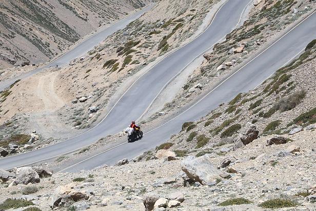 Manali - Leh Motorcycle Tour _ Motorcycl