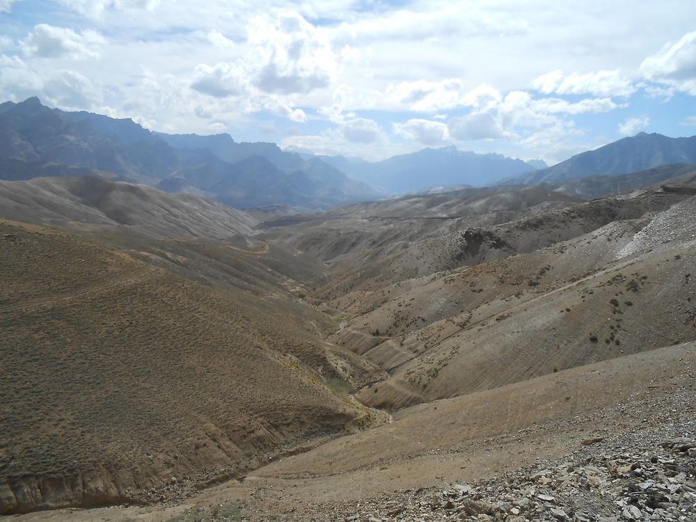 Leh View