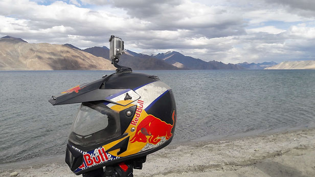 Leh to Leh Motorcycle Tour with Motorcyc