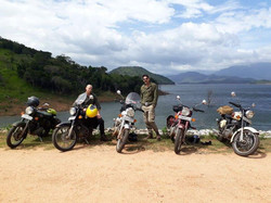 Sri Lanka Motorcycle Tour
