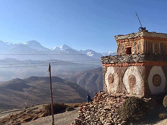 Explore Forbidden Kingdom of Lo Manthang or Upper Mustang | Motorcycle Escapades