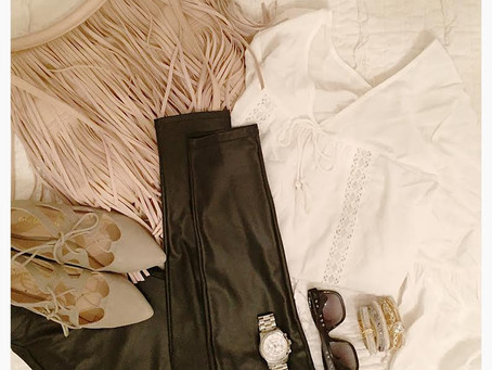 What to wear in wine country!