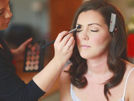 Makeup by Carolyn