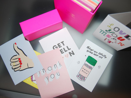 The power of pretty stationary