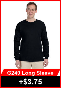 G240 Long Sleeve