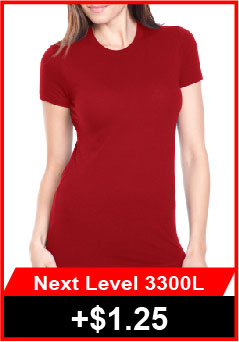 Next Level 3300L