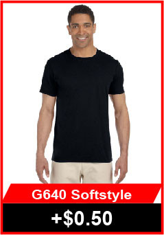 G640 Softstyle
