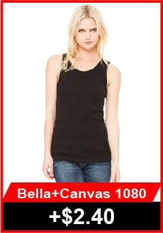 Bella+Canvas 1080