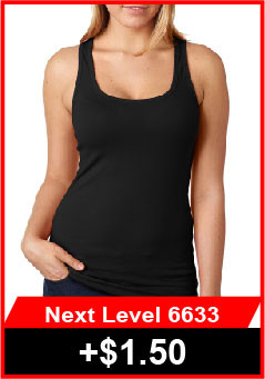 Next Level 6633