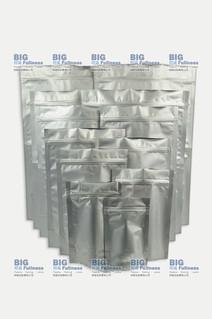 純 鋁 自 封 / 平 口 袋 系 列