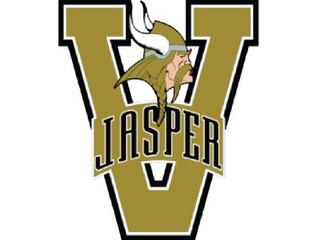 Jasper Spring game moved