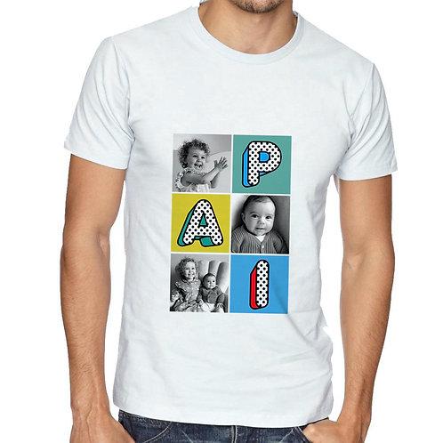 T-Shirt Pai 1