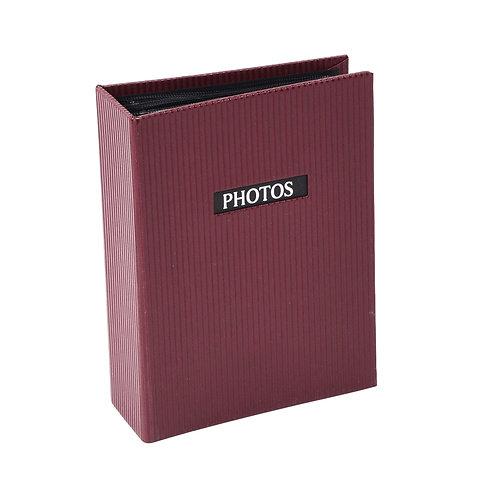 Álbum 100 fotos 10x15cm