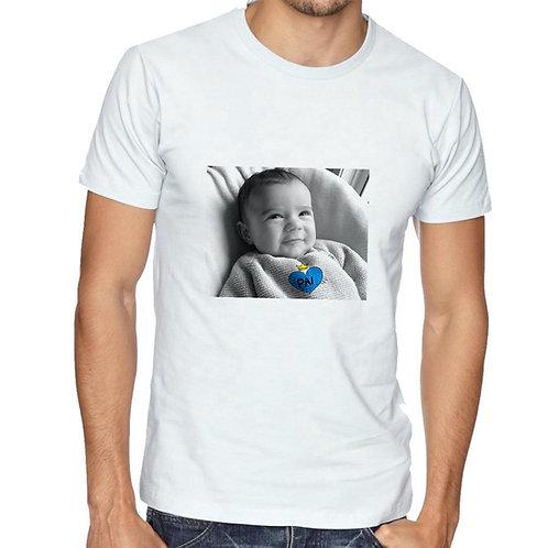 T-Shirt Pai 4