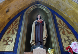 St. Therese of the Little Flower, Cordoba, Argentina