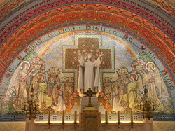 Basilica of St. Therese of Lisieux