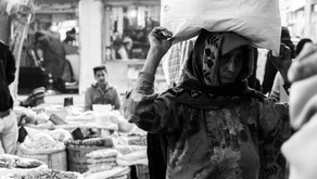 india at work | a woman's labour