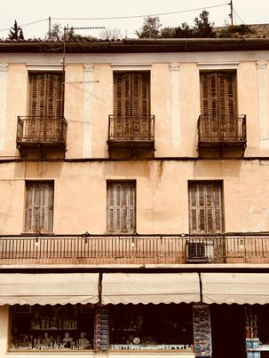 windows and walls | delphi
