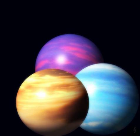Sky Spheres