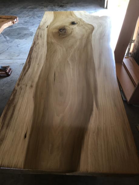 Poplar Table