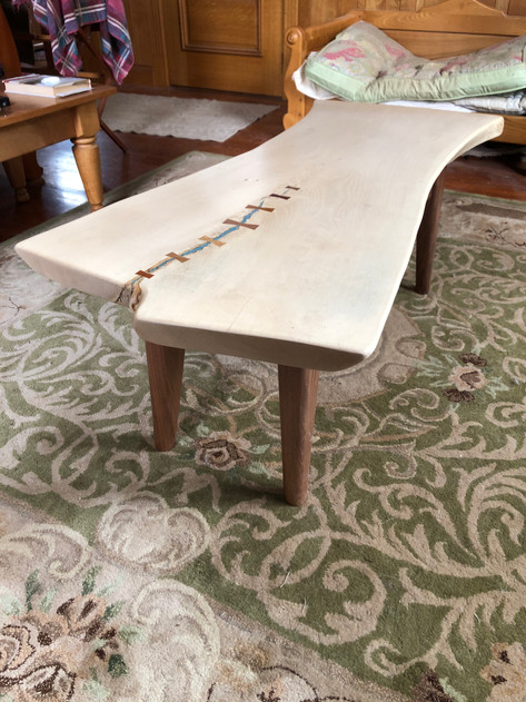 Holly Coffee Table