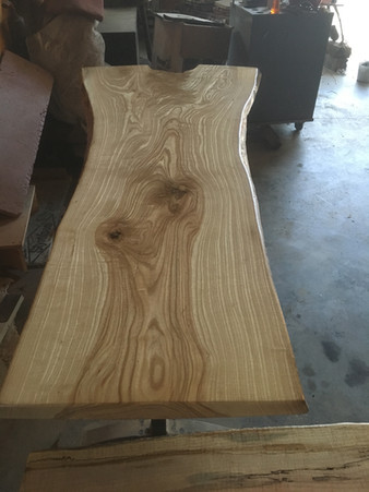 Ash Dining Table