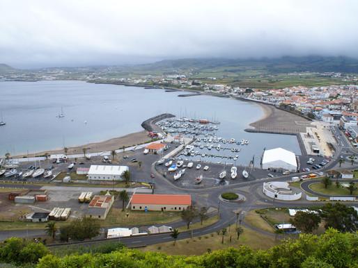Hoje 25 casos nos Açores: 12 em São Miguel e 13 na ilha Terceira