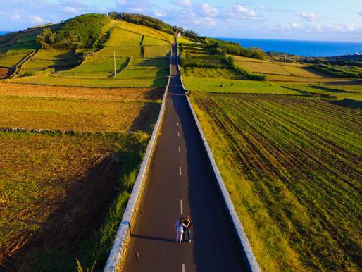 Hoje 20 casos nos Açores: 16 em São Miguel e 4 na ilha Terceira
