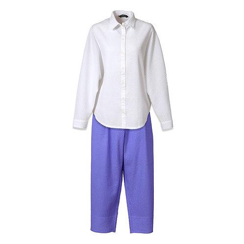 ★【2点セット】シャツ+パンツ