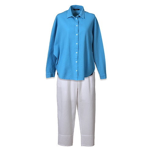 【2点セット】シャツ+パンツ