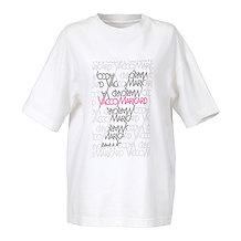 ☆ロゴTシャツ