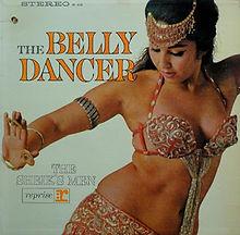 The Sheik's Men __ The Belly Dancer.jpg