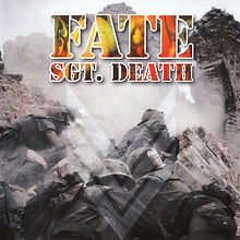Fate - Sgt. Death - Front.jpg