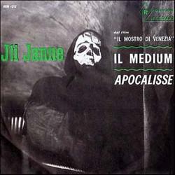 The Embalmer (Il Mostro Di Venezia) (1965) [Marcello Gigante, Jti Janne]