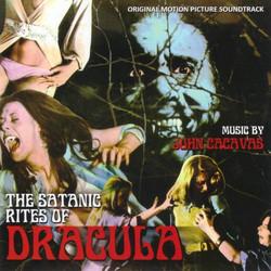 The Satanic Rites Of Dracula (1973) [John Cacavas]
