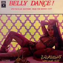 Belly Dance! Spectacular Rhythms from th