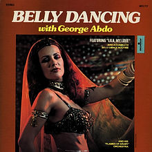 George_Abdo_And_His__Flames_Of_Araby__Or