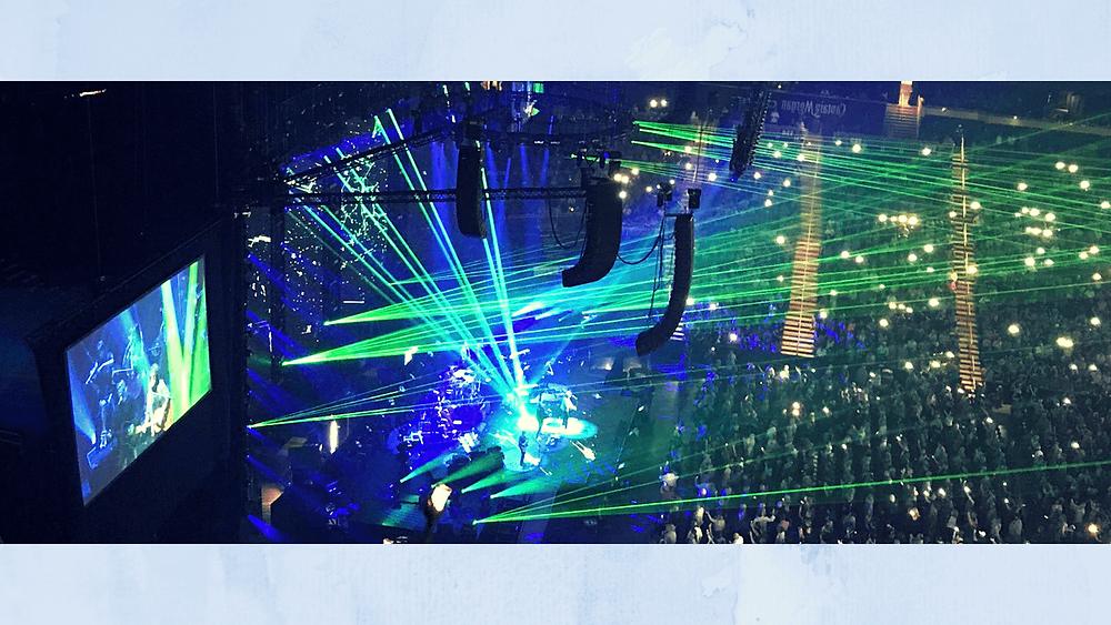 Jeff Lynne ELO Live