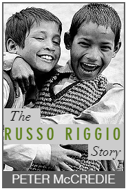 Behind-the-Scenes, The Russo Riggio Story
